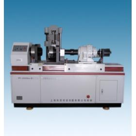 衡翼HY-5000NM高强螺栓扭矩系数试验机