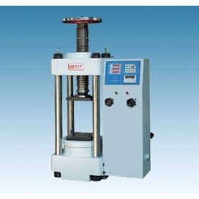 HY(YE)-200008微机控制液压压力试验机
