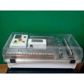 IC智能卡反复弯曲扭转测试仪