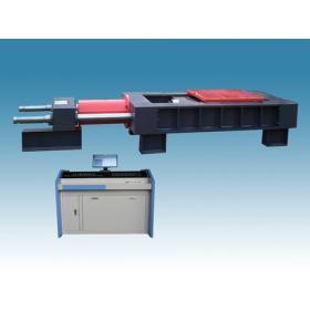 微机控制卧式液压拉力试验机
