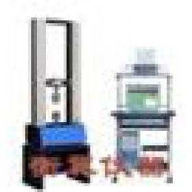 玻璃钢拉压力试验机