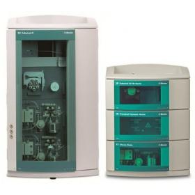 850 谱峰思维TM 三通道离子色谱系统