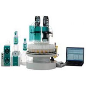 864全自动样品称量滴定系统(864 Robotic Balance Sample Proces