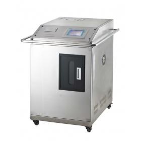 冻干机过氧化氢灭菌器