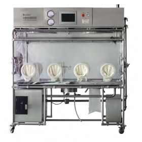 无菌检验隔离系统