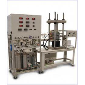 压裂支撑剂导流能力测试系统FCS842