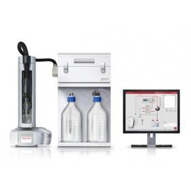 聚合物材料全自动特性粘度分析仪