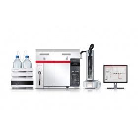 CFC自动三维交叉组分色谱分析仪