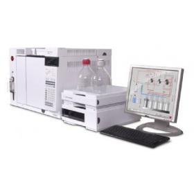 CEF快速全自动升温淋洗组分分析仪
