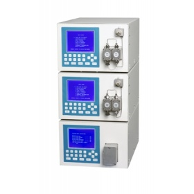 制备液相色谱仪,半制备液相色谱仪