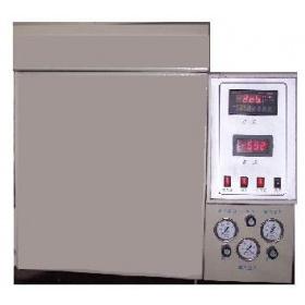 JK-8000微量硫分析仪