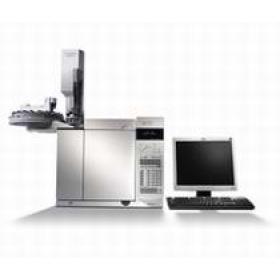 7890气相色谱仪,环境检测设备