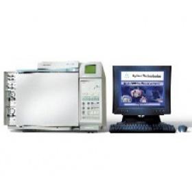 二手安捷伦气相色谱仪,6820型气相色谱仪