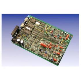 双相模拟锁相放大器PCB板
