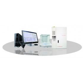 万联达信科CS-902T型高频红外碳硫分析仪