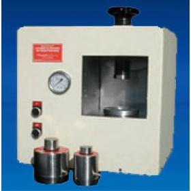 Spectropress®, Auto; 30 Tons Spectropress®,自动,30吨