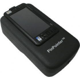PinPointer掌上拉曼光谱仪