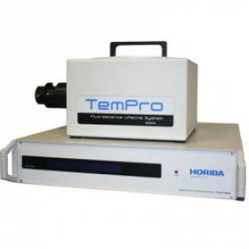 HORIBA JY荧光寿命光度计-Tempro