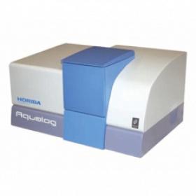 HORIBA JY Aqualog吸收和三維熒光掃描光譜儀