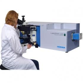 HORIBA JY新一代高分辨拉曼光谱仪