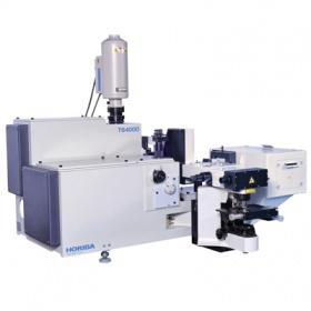 HORIBA JY三级拉曼光谱仪