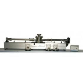 HORIBA JY PGS/PGM 1000真空紫外光谱仪