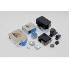 OEM定制化光谱仪(提供给光谱分析仪器制造商)