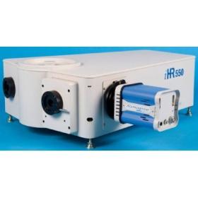 HORIBA JY iHR320/iHR550成像光谱仪
