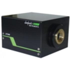 像增强CCD成像系统