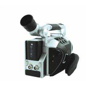 Infratec  VCHD research 680 科研专家型红外热像仪