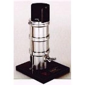 Burkard 多级液体集尘器