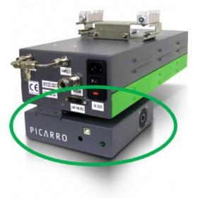 A0214微型高温热解模块
