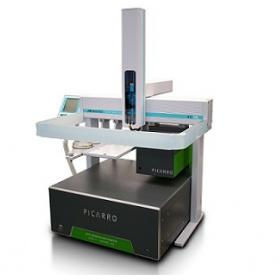 Picarro L2130-i超高精度液态水/水汽同位素分析仪