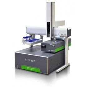 Picarro L2140-i超高精度液态水/水汽同位素分析仪