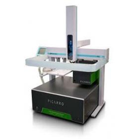 Picarro L2120-I 液态水和水汽同位素分析仪