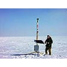 ZENO®/WEATHERPAK®冰原气象站