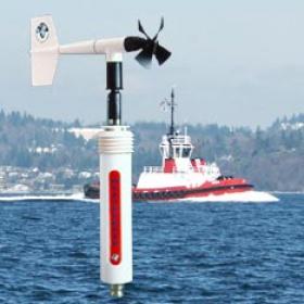 ZENO®/WEATHERPAK®/C-5 SAM™船载/车载气象站