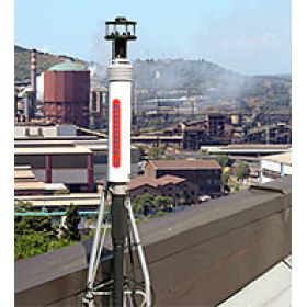 ZENO®/WEATHERPAK®/C-5 SAM™工业自动气象站