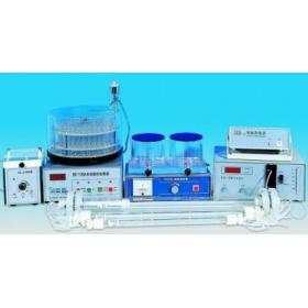 自动液相色谱分离层析仪MD系列