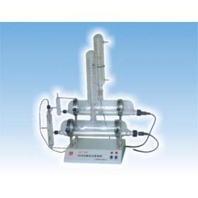 SZ-Ⅱ自动纯水蒸馏器