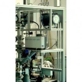 恒久-乳液聚合试验装置-HJJH