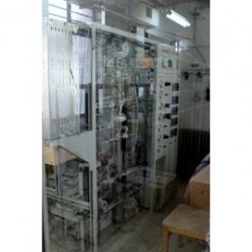 恒久-热熔胶缩聚小型试验装置-HJR