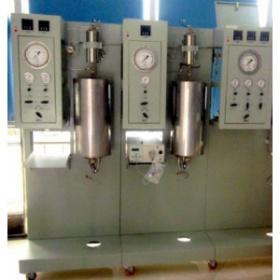 恒久-连续化聚合试验装置-HJ-3