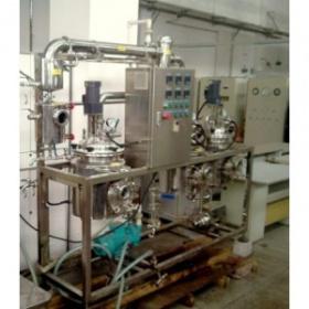 恒久-蒸汽裂解制乙烯小试装置-HJ.2