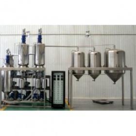 恒久-加氢脱卤环保评价装置-HJ-5