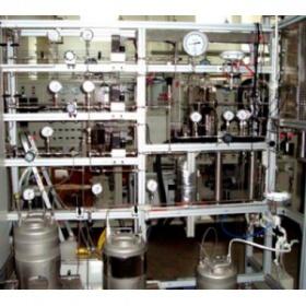 恒久-碳五高压加氢试验装置-HJ.2