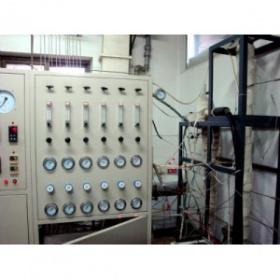 恒久-100ml轻油加氢试验装置-HJ-7