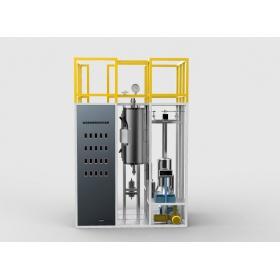 恒久-加氢裂化催化剂评价装置-HJQL