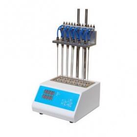 优晟UGC-12T每路可调氮吹仪/氮气吹扫仪