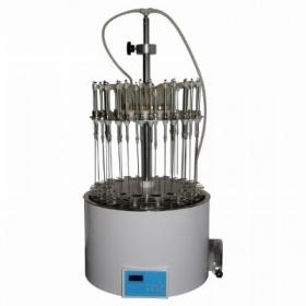 优晟UGC-45C45位圆形水浴氮吹仪